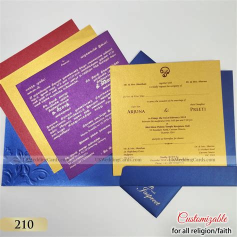 buy tamil wedding invitation cards uk wedding cards