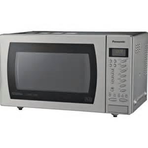 Toasters In Argos Panasonic 27l Slimline Combination Microwave 1000w