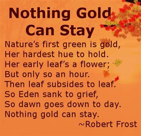 dramanice nothing gold can stay outsiders poems