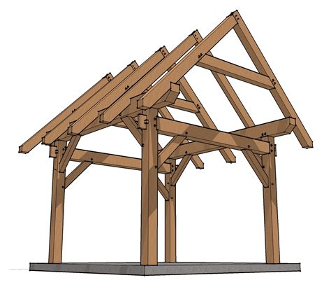 design timber frame 12x12 timber frame plan timber frame hq