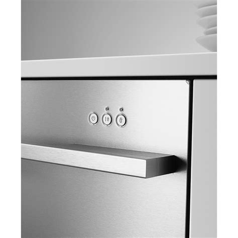 Paykel Dishwasher Drawer by Dd24ddftx7 Fisher Paykel 24 Quot Dishwasher Drawer