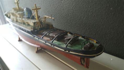 sleepboot zwarte zee 4 sleepboot quot de zwarte zee quot smit tak 80 cm lang circa 40