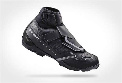 shimano winter mountain bike shoes shimano mw7 winter bike shoes lumberjac
