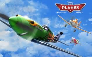 animated movie planes wallpaper
