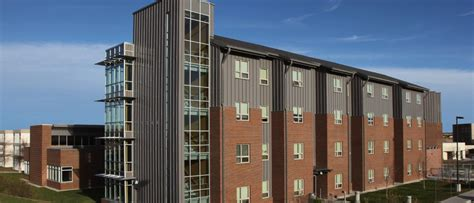 Arlington Apartments Greeley Co Higher Education Architecture Christopher Carvell