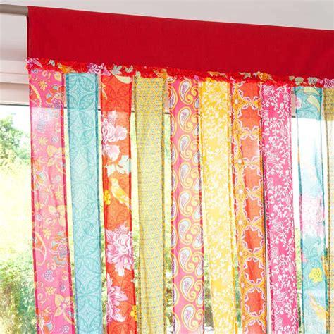 vorhange kinderzimmer maison du monde vorhang gipsy deko und einrichtung curtains farmhouse