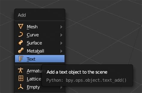 tutorial blender text blender text object tutorial jayanam gamedev tutorials