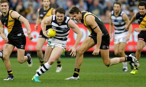 On The Afl by Afl Players Top 50 The Battle To Be Footy S No 1 Afl