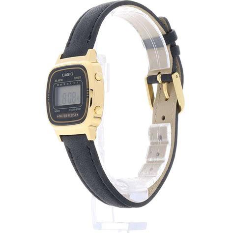 orologi casio donna orologio digitale donna casio casio vintage la670wegl 1ef