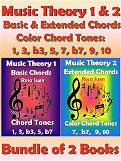 piano theory for beginners bundle the only 2 books you need to learn piano theory piano tuning and piano technique today best seller volume 15 books theory 1 2 basic chords extended chords