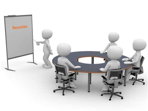 imagenes de reuniones informativas ten 233 xito en las reuniones de trabajo