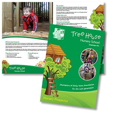 School printing testimonial   Treehouse Nursery Schools Ltd