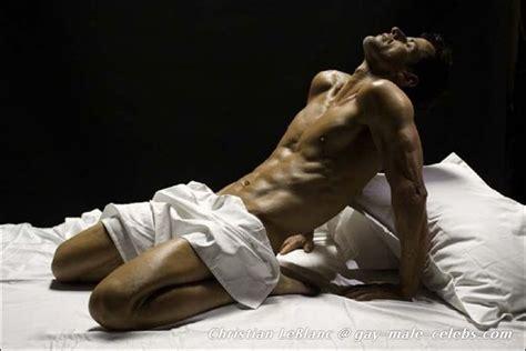 christian leblanc nude photos