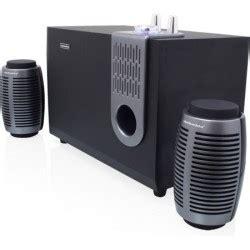 Speaker Simbadda X118 Simbadda Cst 1750 Usb Speaker