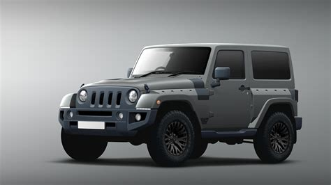 Chelsea Edition 02 get ready geneva for the chelsea jeep wrangler black hawk