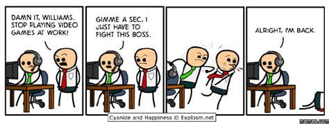 Playing Games Meme - damn it williams stop playing video games at work
