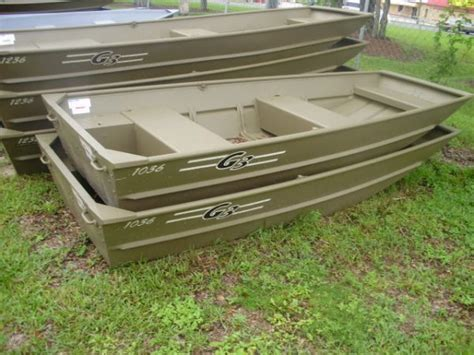g3 jon boats 1036 new 2017 g3 1036 for sale