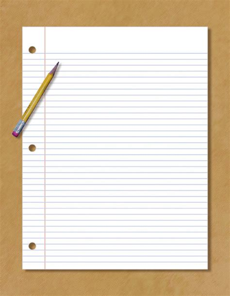 a of paper to write on free stock photos rgbstock free stock images pencil