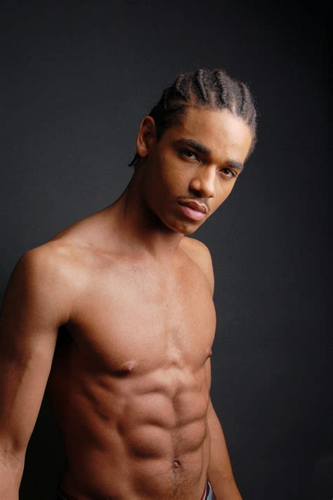 black male twists in dc model photography to get noticed photographers and