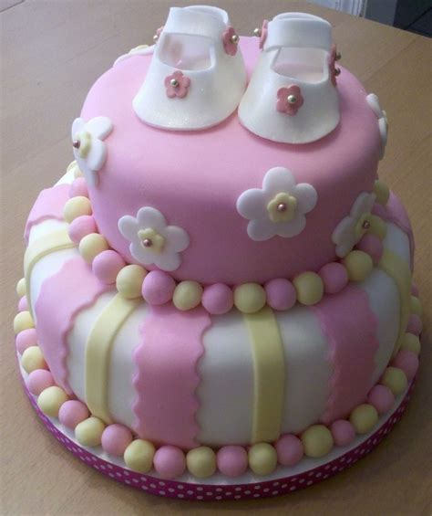 Living Room Decorating Ideas: Baby Shower Cakes Girl Pinterest