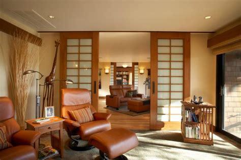 10 sliding interior doors a practical and stylish - Living Room Sliding Doors Interior
