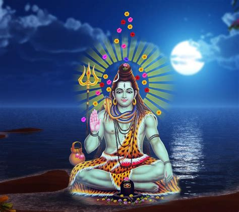wallpaper 3d lord shiva lord shiva wallpaper android apps on google play