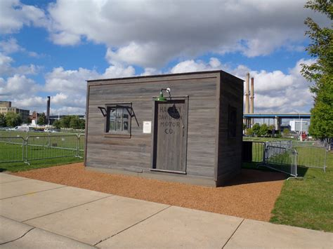 the harley davidson shed by caveman1a on deviantart