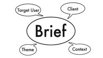 how to write a project brief template how to write project and creative briefs helpful templates