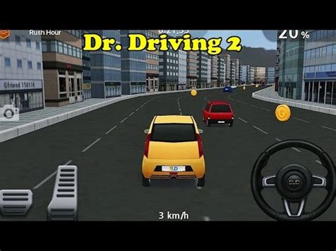 dr bus driving mod game dr driving 2 android gameplay hd youtube