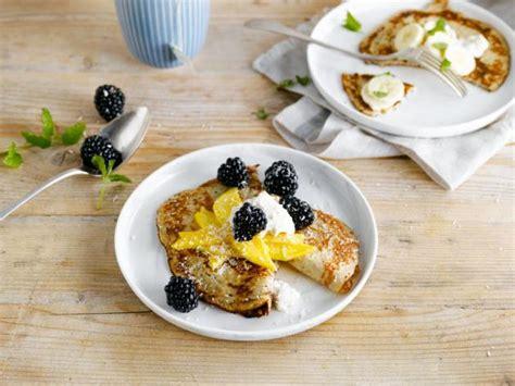 Genki Plant Almond Roasted 500g banana oatmeal pancakes recipe inspiration alpro