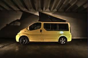 Vauxhall Vivaro Conversion Vivaro Conversions Images