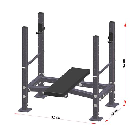 gorilla work bench gorilla grip west side bench summit fitness
