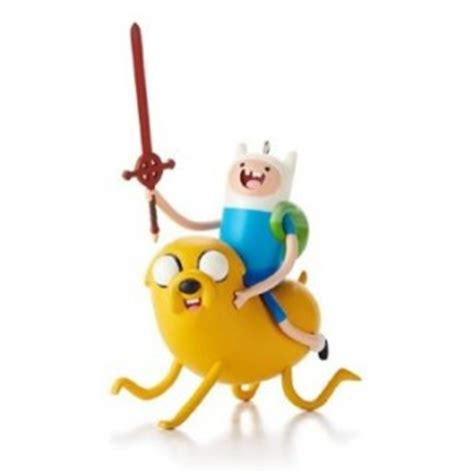 adventure time christmas ornament cool stuff to buy and