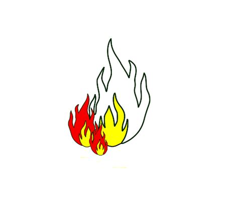 Fireplace Flames Images by Animated Clipart Jaxstorm Realverse Us