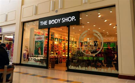 the body shop shop lincoln