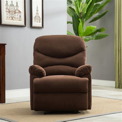 stuffed chairs living room stuffed chairs living room plush recliner livingroom