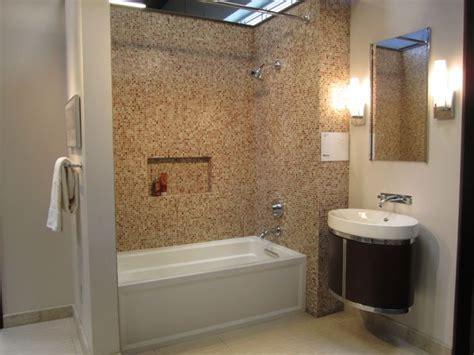 tiling a bathtub surround 1000 ideas about tile tub surround on pinterest tub