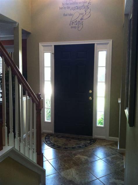 Black Interior Front Door Home Decor Pinterest Black Black Interior Front Door