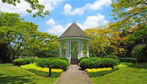 Singapore Botanic Gardens Urban Oasis Travel In Singapore Best Botanical Garden