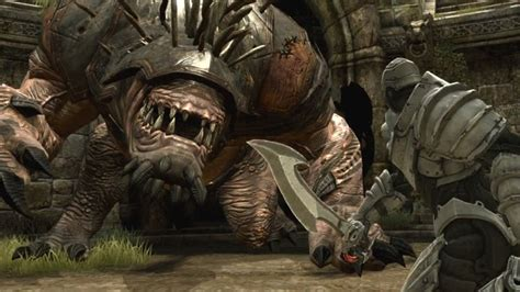 infinity blade story infinity blade 2 more epic hack and slash
