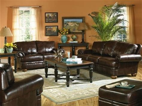 Living Room Furniture Decorating Ideas Living Room Decorating Ideas With Brown Furniture Home Decoration Ideas