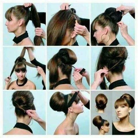 audrey hepburn hairstyles instructions audrey hepburn inspired easy to do bun style tips