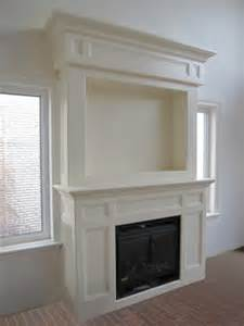 fireplace mantel used high on wall wall mount electric