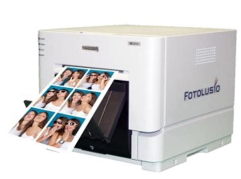 Citizen Cy Photo Printer the seven best printers to complete your photobooth