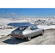 1971 Citroen Classic S M Cars French Wallpaper  1600x1067