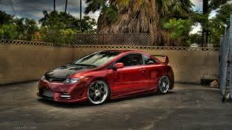 Are Honda Civics Cars Honda Civic Tuning Carros Usa
