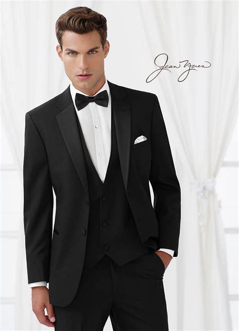 Tuxedo Black top ten most popular rental tuxedo styles for january 2015