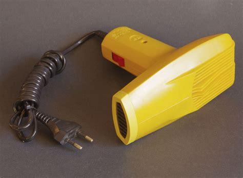 En Farel Hair Dryer suszarka farel prl design hair dryer