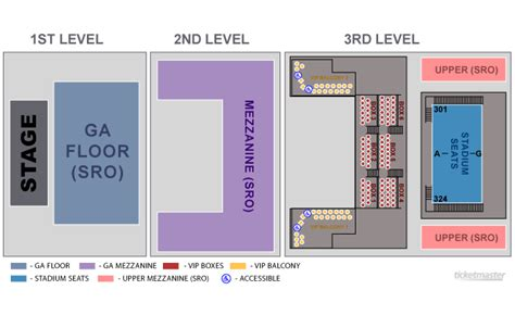 house of blues floor plan 28 images house of blues 1 8 tix stone temple pilots 4 28 floor ga house of blues