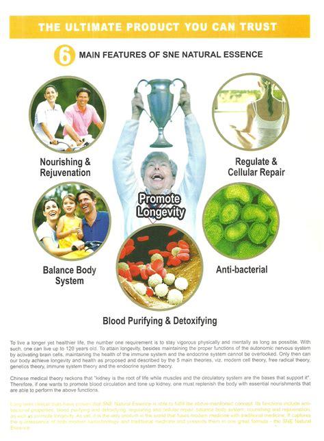 Sne Kapsul Nutrien Essence sne nutrient essence booklet seabuckthorn2u
